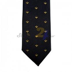 Cravata cu albinute