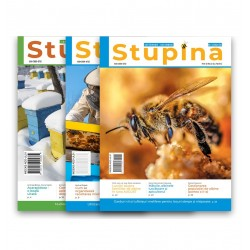PROMO PACK, revista Stupina Nr.1,2,3