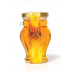 Borcan amfora, pentru miere - 150 g