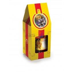 Cutie pentru borcane de miere - 315 ml