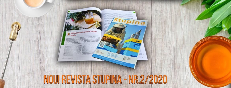 Revista Stupina nr.2